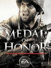 Скачать Медаль за отвагу игра
