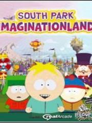 Скачать Южный парк: Земля воображения игра