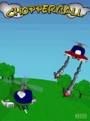 Скачать Вертобол игра