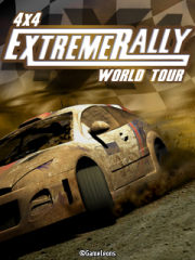 Скачать 4x4 Экстрим ралли: Мировое турне игра