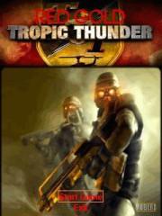 Скачать Пурпурное золото 2: Tropic Thunder (mod) игра