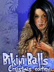 Скачать Красотки в бикини: Новогоднее издание игра