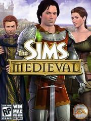 Скачать Симсы: Средневековье игра