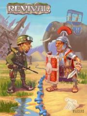 Скачать Возрождение империи игра