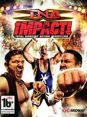 Скачать Рестлинг TNA iMPACT игра