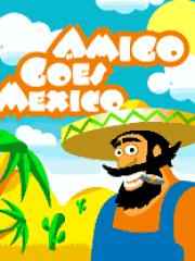 Скачать Амиго едет в Мексику игра