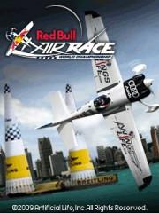 Скачать Воздушные гонки Red Bull игра