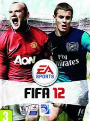 Скачать ФИФА 2012 игра