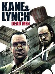 Скачать Кейн и Линч: Смертники игра