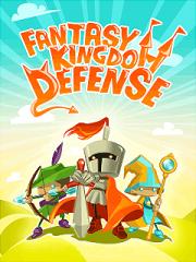 Скачать Защита сказочного королевства игра