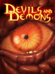 Скачать Дьяволы и демоны. Золотая версия. игра
