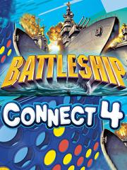Скачать Морской бой и Связи 4 игра