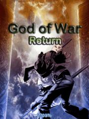 Скачать Бог войны. Возвращение. игра