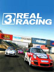 Скачать Реальные гонки 3 игра