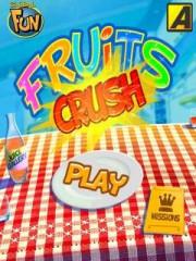 Скачать Дави фрукты игра