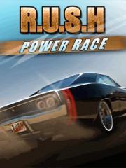 Скачать R.U.S.H. Мощная гонка игра