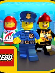 Скачать Лего: Мой Город игра