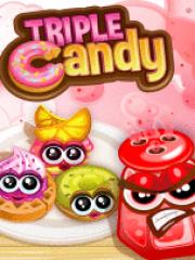 Скачать Тройные конфеты игра