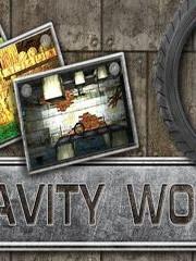 Скачать Мир Гравитации игра