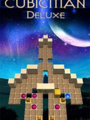Скачать Человек Куб Делюкс игра