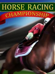 Скачать Чемпионат по скачкам на лошадях игра