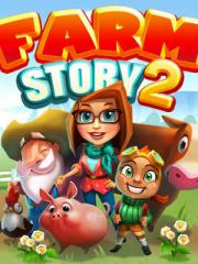 Скачать Фермерская история 2 игра