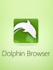 Скачать Dolphin браузер игра