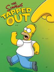 Скачать Симпсоны. Побег игра