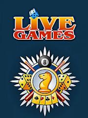 Скачать Онлайн Игры LiveGames игра