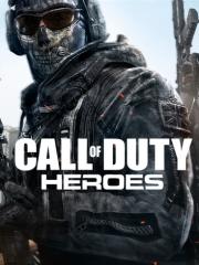 Скачать Герои Call Of Duty игра