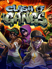Скачать Битва гангстеров игра