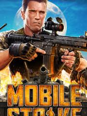 Скачать Mobile Strike и Арнольд Шварценеггер игра
