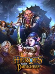 Скачать Герои против Тьмы игра