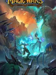 Скачать Магические войны игра