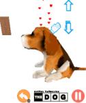 3D Собачка