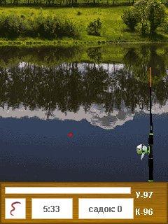 Рыбалка для друзей (мобильная рыбалка) на андроид.