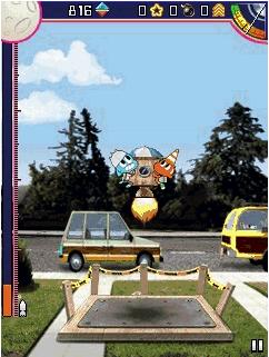 скачать игру удивительный мир гамбола кошмар из холодильника на андроид
