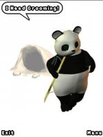 Панда тамагочи